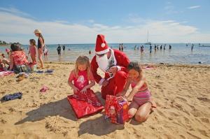 Australia Celebrates Christmas 2013