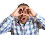 Periférikus látás csökkenése